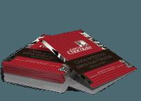 Folders e Folhetos