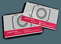 cartões-de-visita