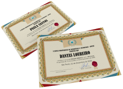 certificado 21x29,7cm